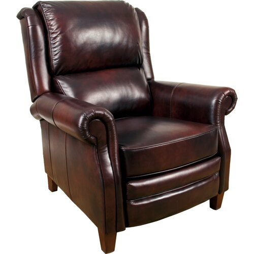 Parker House Camelot Leather Recliner & Reviews
