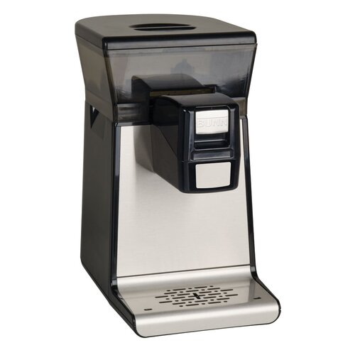 Commercially Rated Pour-Over Single-Serve K-Cup Compatible Coffee Maker Wayfair