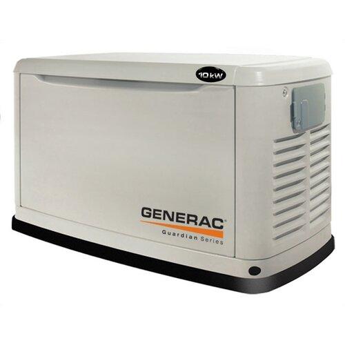 Generac Generator Reviews Natural Gas