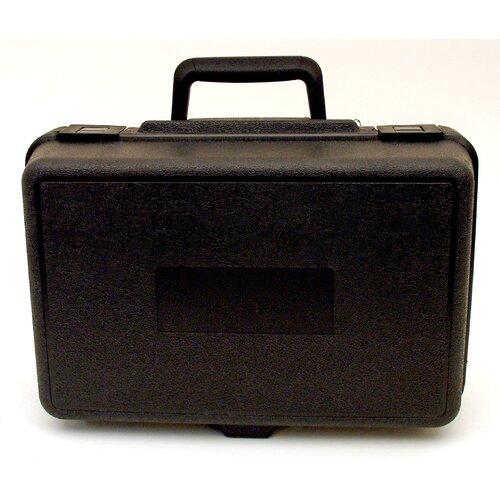 Platt Blow Molded Case in Black: 9 x 13.5 x 5.5