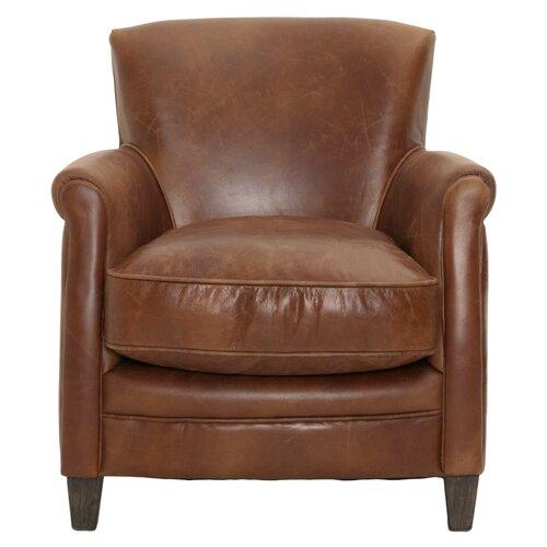 Patina Marshall Club Chair