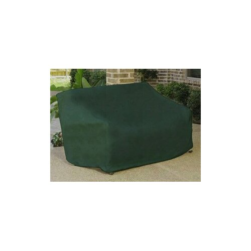 Durable Outdoor Patio Vinyl 3 Seat Glider Chair Cover Wayfair