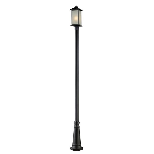 Light Pole Definition: Maxim Lighting Coldwater 1-LT Outdoor Pole/Post Lantern