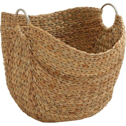Eva Basket by UMA Enterprises