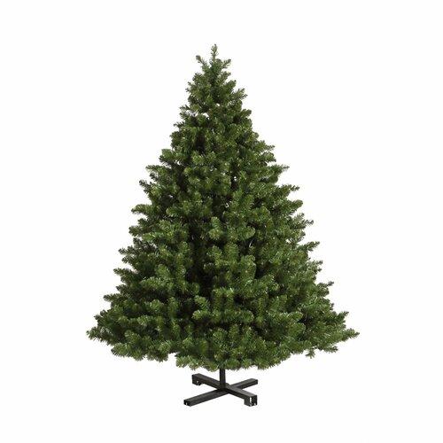 Vickerman 9.5 Grand Teton Christmas Tree