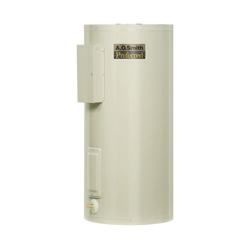 Commercial Tank Type Water Heater Light Duty Electric 10 Gal Dura