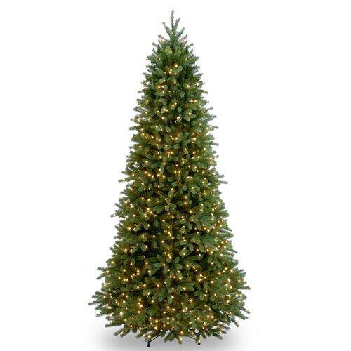 Jersey Fraser Fir 9 Green Jersey Fraser Slim Fir Artificial Christmas