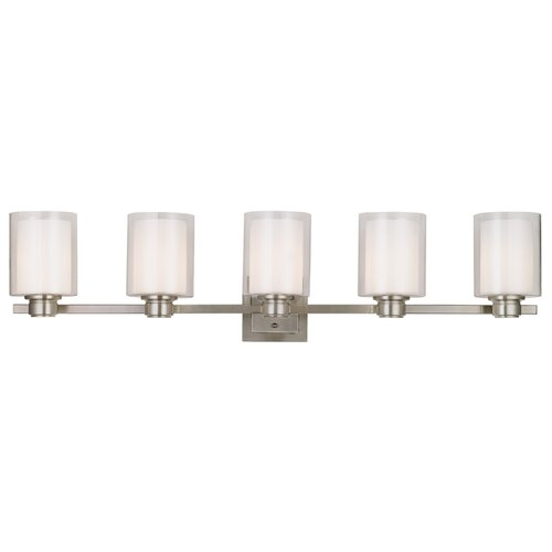design house oslo 5 light bath vanity light reviews