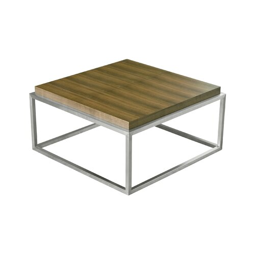 Gus Modern Square Drake Coffee Table & Reviews