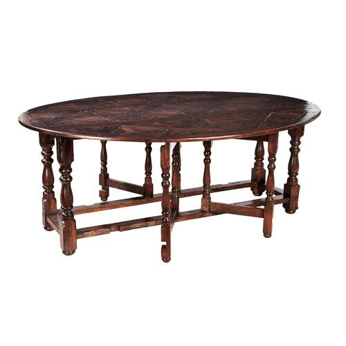 Gateleg dining table wayfair - Gateleg table with chairs ...