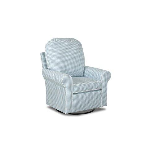 Nursery Classics Hampton Swivel Glider Chair & Reviews