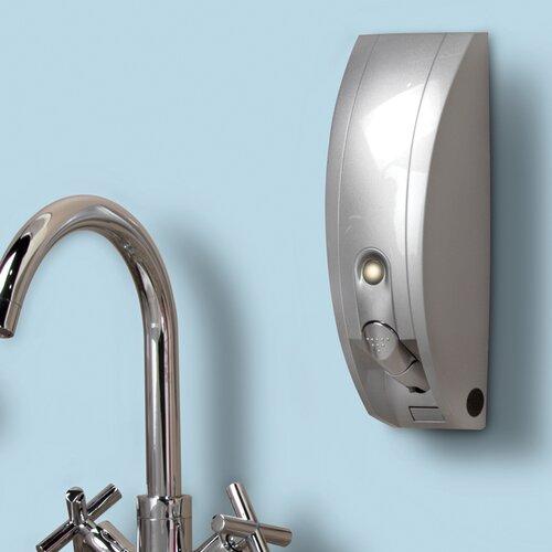 Curve Shower Dispenser Bundle by Better Living Products