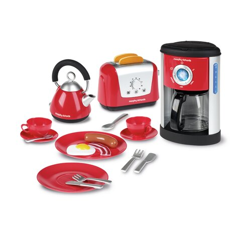Morphy Richards Kitchen Set: Morphy Richards Kitchen Play Set