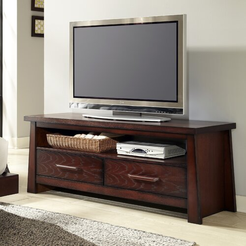 Fusion 2 Drawer Media Chest by Home Image