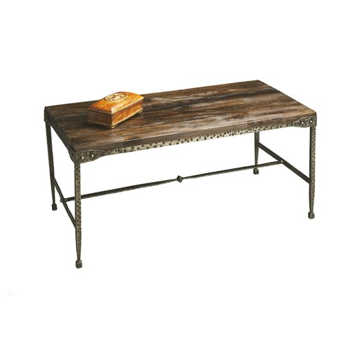 Butler mountain lodge coffee table reviews wayfair Butler coffee tables