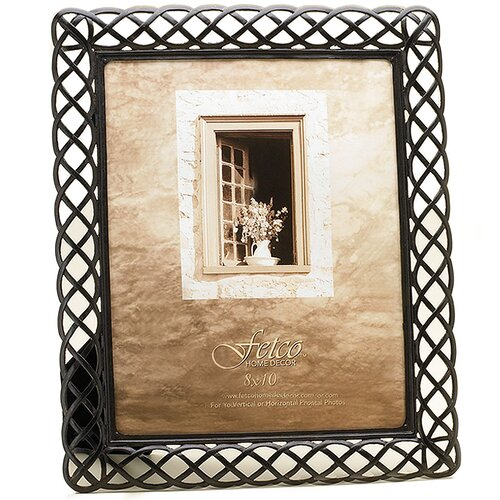 Fetco Home Decor Tuscan Claremont Picture Frame & Reviews
