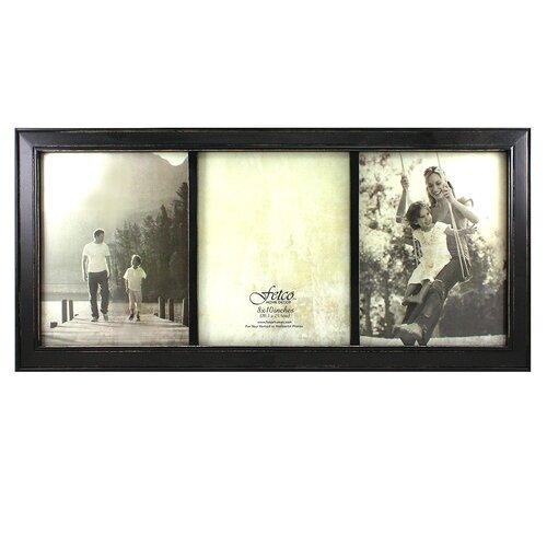 Http Wayfair Com Fetco Home Decor Fashion Woods Longwood Rustic Photo Frame F464680t Fhk1256 Html