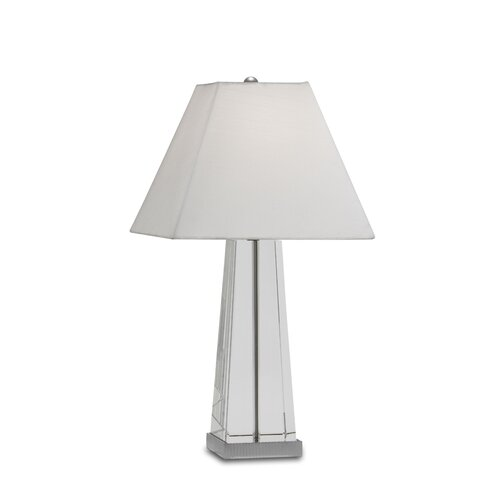 Brayden Studio 24 Quot H Table Lamp With Empire Shade