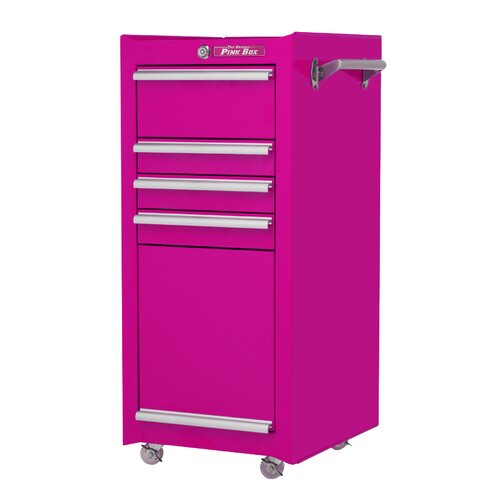 The original pink box quot wide drawer side cabinet