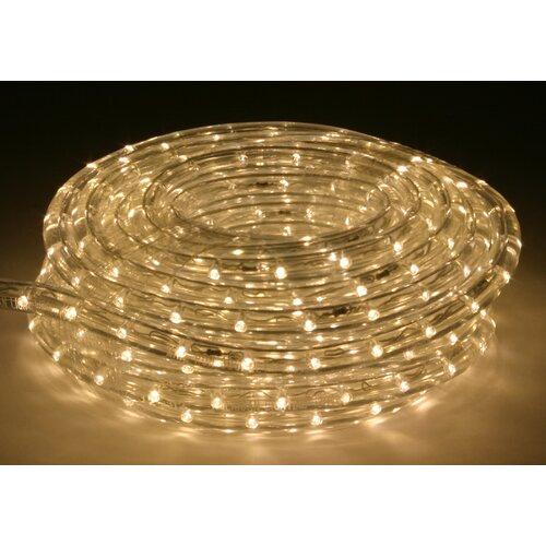 Rope Lighting Above Cabinets: American Lighting LLC Rope Light & Reviews