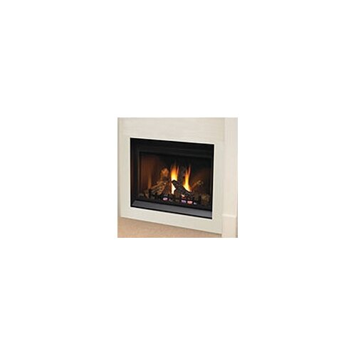 Napoleon Direct Clean Face Direct Vent Gas Fireplace Reviews Wayfair