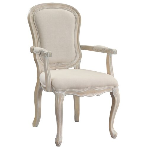 lark manor saint quentin accent arm chair reviews wayfair. Black Bedroom Furniture Sets. Home Design Ideas