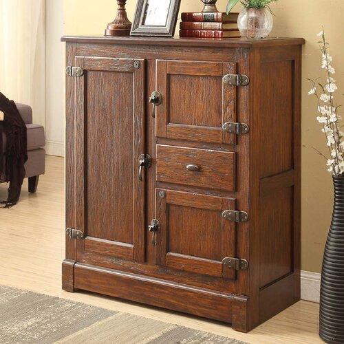 ECI Furniture Spirit Cabinet & Reviews