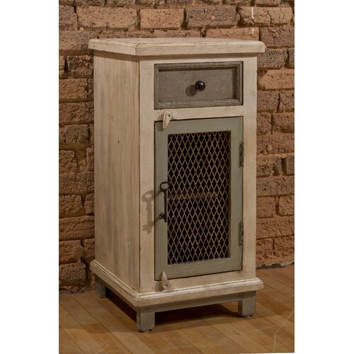 Hillsdale larose cabinet with chicken wire door reviews for One day doors and closets reviews