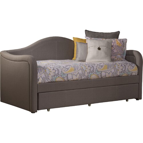 Hillsdale Porter Daybed with Trundle u0026 Reviews : Wayfair