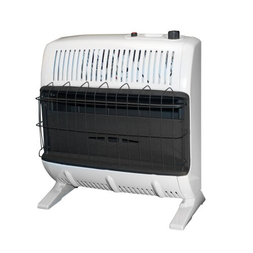 Mr Heater Vent Free 30 000 Btu Wall Mounted Propane