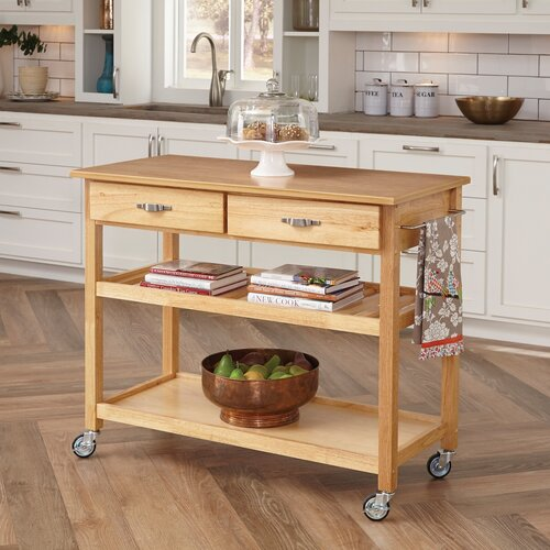 Home Styles Kitchen Island Reviews Wayfair