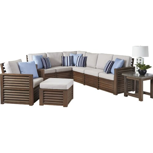 barnside 5 piece living room set by home styles