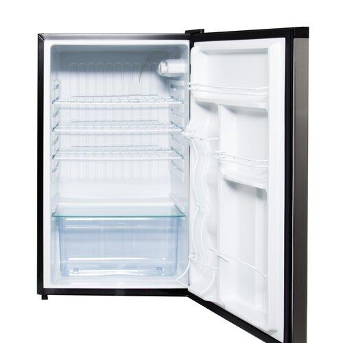 4 5 Cu  Ft  Compact Refrigerator
