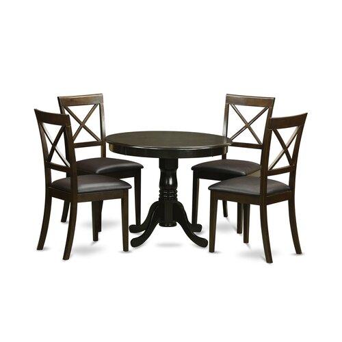 wayfair round dining set search