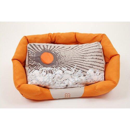 Petego Sun Blossoms Dog Bed