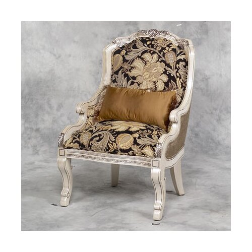 Cristaldo Accent Chair Wayfair