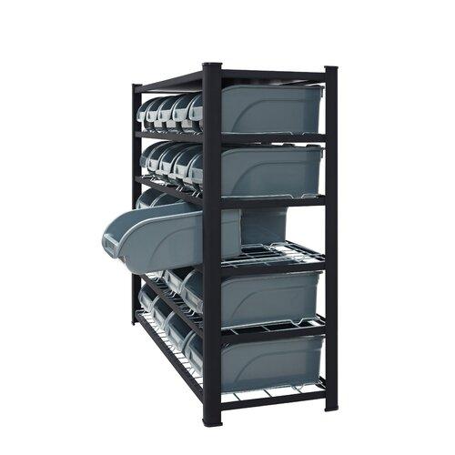 Storage Racks Whalen Storage Racks