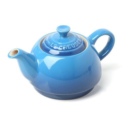 Le Creuset Stoneware Tea for One