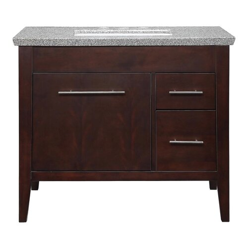 Newfield 40 Single Bathroom Vanity Set Wayfair