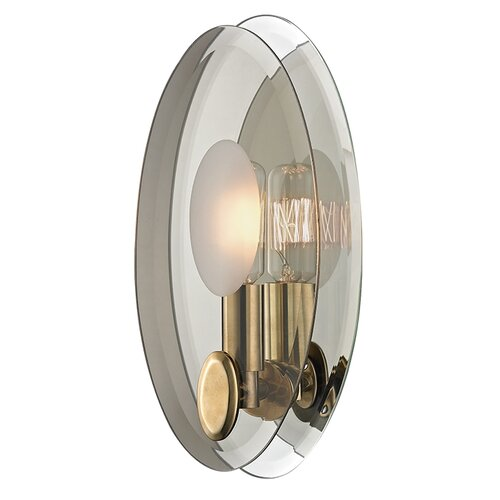 Excellent World Imports 857208 Galway Bath 2 Light Bath FlushMount Chrome