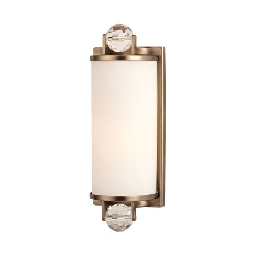 Hudson Valley Bath Vanity Lighting: Hudson Valley Lighting Westbrook 3 Light Bath Vanity Light