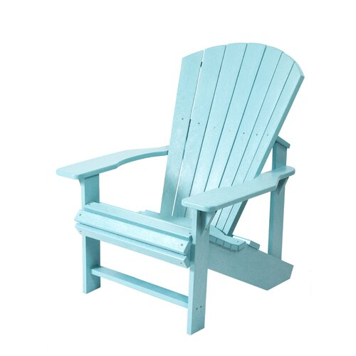 generations kids adirondack chair wayfair. Black Bedroom Furniture Sets. Home Design Ideas