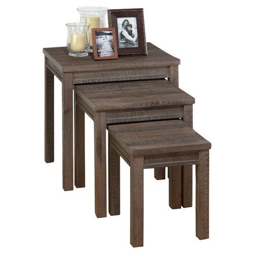 Jofran Falmouth Coffee Table Set & Reviews