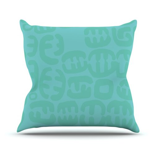 Wayfair Teal Throw Pillows : Oliver Throw Pillow Wayfair
