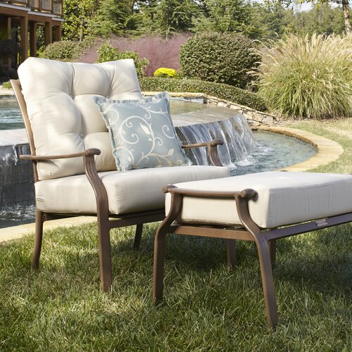 Ae Outdoor Canyon 7 Piece Lounge Seating Group With