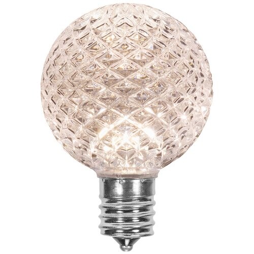 130 volt light bulb pack of 25 by wintergreen lighting. Black Bedroom Furniture Sets. Home Design Ideas