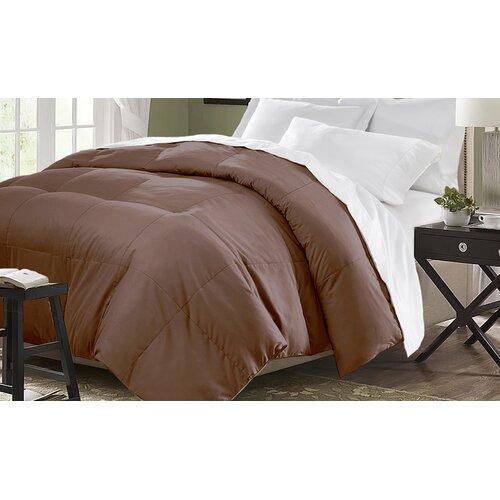 Blue Ridge Home Fashion Polyester Down Alternative Comforter Reviews Wayfair