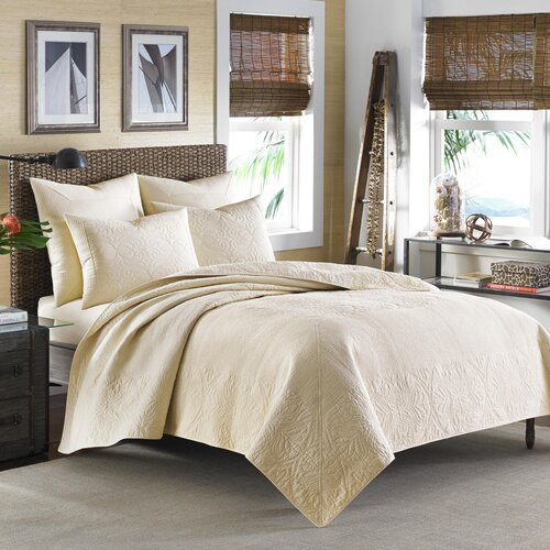 Tommy Bahama Bedding Nassau Quilt Collection Amp Reviews