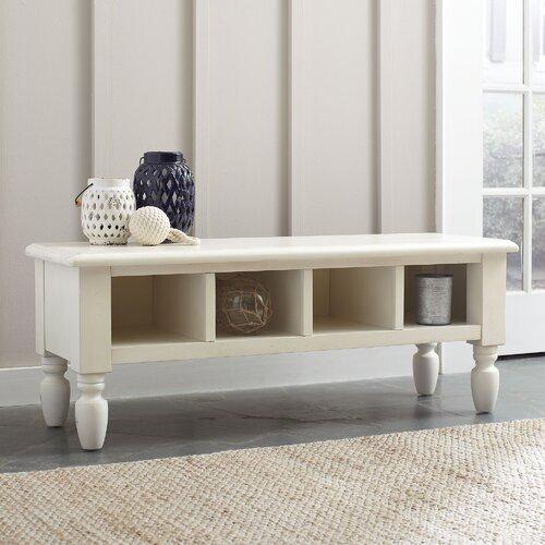 Varian Upholstered Storage Bedroom Bench Birchlane: Bannister Storage Bench