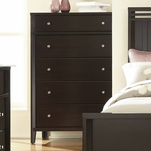 Beckett 5 Drawer Chest By Casana Furniture Company